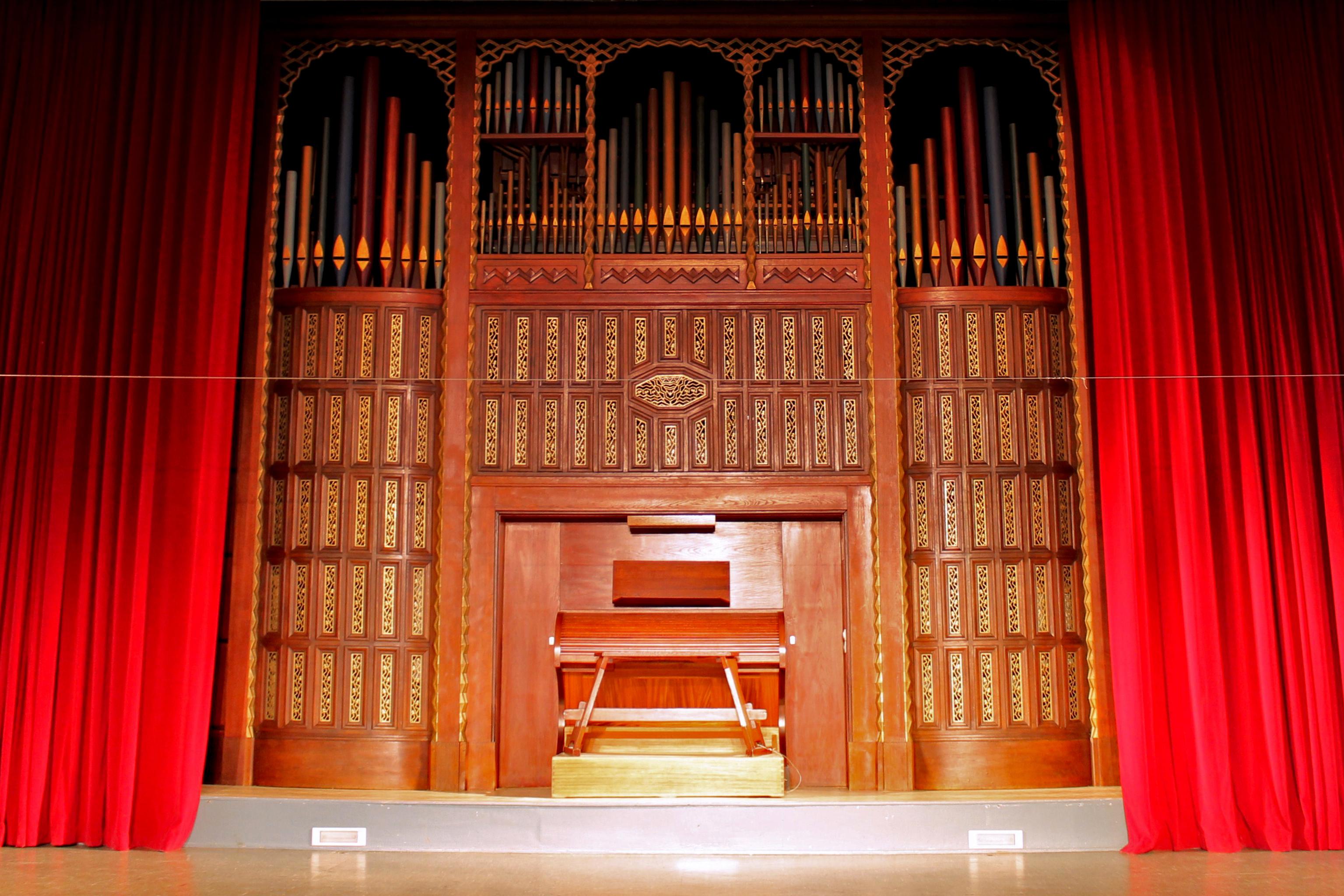 Förderverein Hans-Henny-Jahnn-Orgel e.V.